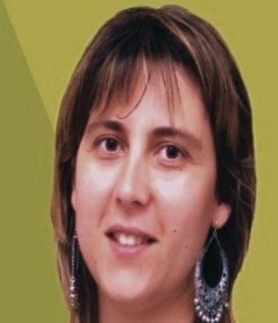 Júlia Correia- candidata à Câmara Municipal de Miranda do Corvo